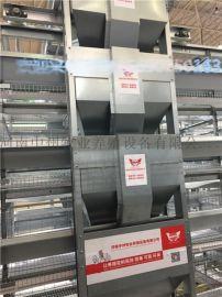 河南中州牧业定制养鸡设备  水帘  风机