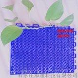青海幼兒園室外拼裝地板酒泉懸浮地板案例