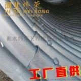 煒榮實體金屬建材dn300mm鍍鋅鋼波紋管涵管-特