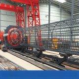 陝西鋼筋籠繞筋機鋼筋籠繞筋機自動存儲資料