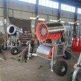 射程范围大的造雪机价格河南造雪机厂家
