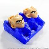 模型玩具萬能印表機 高落差噴繪玩具UV印表機