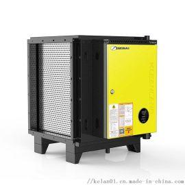 高空油烟净化器,90%净化效率,安全稳定高效
