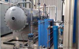 黑龙江大型臭氧发生器定制生产厂家价格