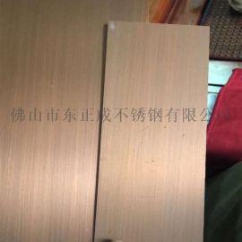 佛山201不锈钢彩色板,201不锈钢镀色板