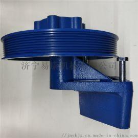 康明斯4023040 QSM11发动机风扇轮毂