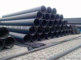 河南周口PE管厂家 国标PE管材管件