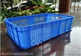 广东阳江市乔丰塑胶桶,阳江塑料周转箱塑胶框
