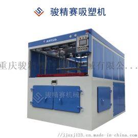 单头吸塑机 ADF-1510系列设备 采光罩吸塑机