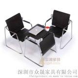 塑料培訓椅 學習桌椅兩用 會客接待桌椅