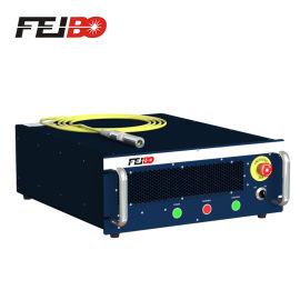 上海飞博激光低功率连续光纤激光器光源设备