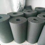保溫隔熱橡塑海綿管 華美神州橡塑海綿管