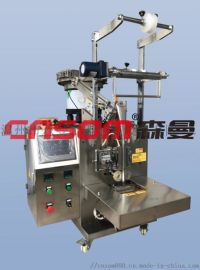 供应五金配件立式包装机转盘式全自动包装机温州厂家