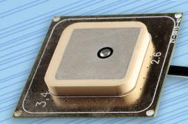 40#RFID陶瓷天线 超高频 性价比高