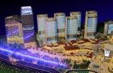 巢湖建筑模型淮南模型淮安沙盘芜湖模型铜陵建筑沙盘