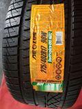 高质量轿车轮胎275/40ZR17