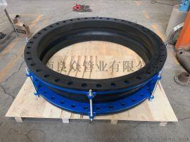 船用可曲挠单球体橡胶软连接 橡胶接头厂家