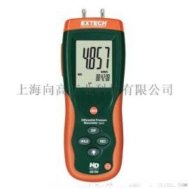 EXTECH HD755压差计(0.5psi)