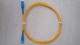 鸿鑫达FC SC LC MTO型光纤连接器