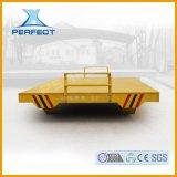 供應無動力車車間轉運設備帕菲特BP-5T搬運設備手動液壓車搬運車