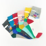 備貨秋冬款兒童襪子男女兒童襪子 秋冬新款兒童純棉襪子