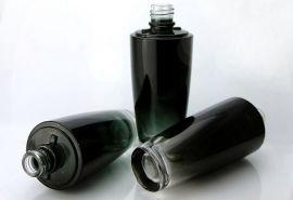 高档玻璃瓶,高档化妆品包装,高档化妆品瓶,