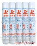 東莞聚乙烯雙面複合防水卷材/粵威防水隔熱