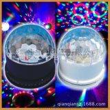 廠家直銷 水晶魔球燈 LED舞檯燈  KTV酒吧婚慶彩燈批發XL18