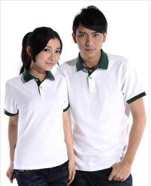 广州短袖T恤定做 天河区广告衫宣传服生产加工 POLO衫定做 费收货上门