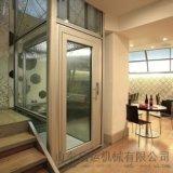 观光电梯室内外定制安装曲线楼道电梯家用电运齐齐哈尔