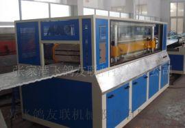 供应塑料片材挤出生产线,塑料机械直销