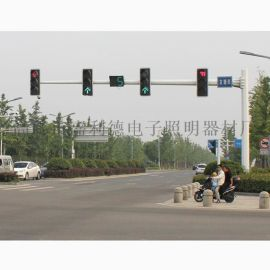 信号灯杆,扬州交通信号灯杆专业生产厂家