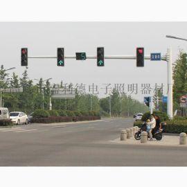 信号灯杆,扬州交通信號燈杆专业生产厂家