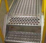 鐵板鱷魚嘴防滑板/起鼓型防滑板/鋸齒式防滑衝孔板