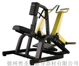 奥圣嘉大型豪华健身房工作室大黄蜂坐式划船训练器