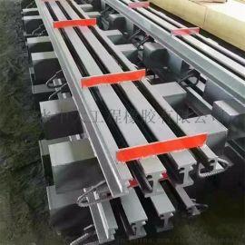 160型80型伸缩缝  更换方案,面目一新