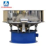 全自动陶瓷过滤机 液体高频振动筛 高频细筛