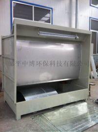 中博环保-环保型水帘柜