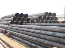 湖南供应Q235B大口径厚壁螺旋管输水用螺旋钢管