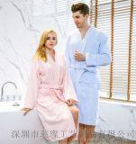 廣州酒店用品批量定製  浴袍浴巾廠家