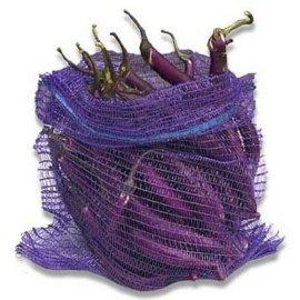 针织网眼袋