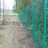 实体供应 振鼎 果园铁丝网围栏 绿色双边丝护栏网