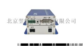翌特視訊1路非壓縮高清視頻光端機