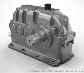供应国茂ZY系列硬齿面圆柱齿轮减速机