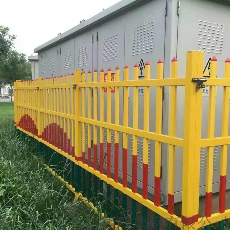 上海玻璃钢围栏生产厂家