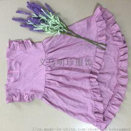 婴儿儿童圣诞节服装连体衣