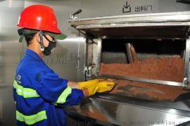 菜市场餐厨垃圾处理设备参数报价单以及生化工艺流程