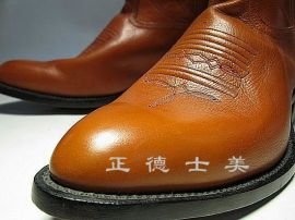 手工皮鞋 - 07