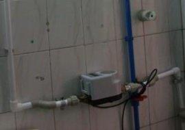 IC卡學校宿舍熱水收費系統
