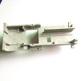 工厂供应精密铝压铸件加工 铝压铸件 铸铝加工